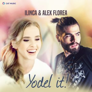 Ilinca & Alex Florea - Yodel it