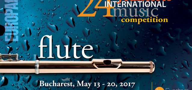 Flute competition 2017